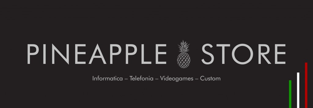 Logo Pineapple Store